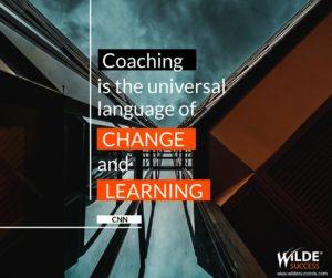 Wilde Success; Carmen Wilde; Business Success; Change; Learning
