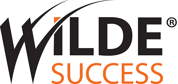 Wilde-Success-Logo-registered-trademark